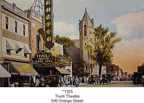 Tivoli Theater