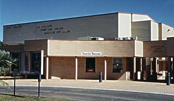 Camel Lane Theatre
