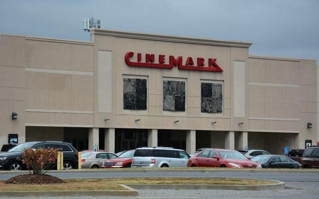 Cinemark Paducah