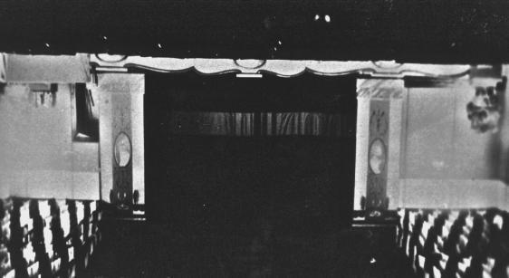 Memorial Theatre