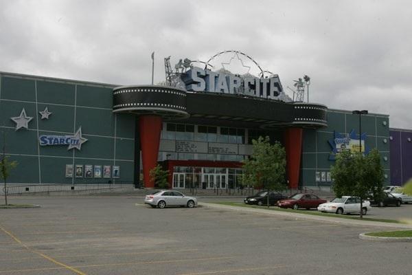Cinema Starcite Gatineau