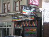 Tea Room Theatre