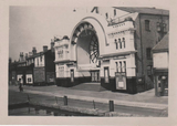 <p>Vintage photograph, 1943</p>