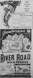June 16th, 1949 grand opening ad