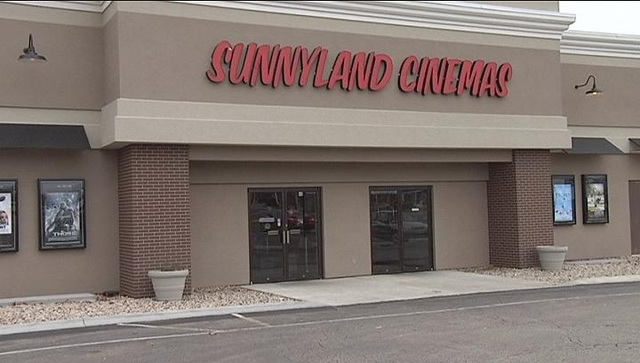 AMC Classic Sunnyland 10