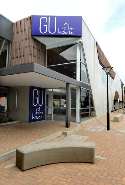 GU Film House Glenelg