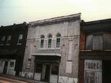 New Palace Theatre, Carteret, NJ