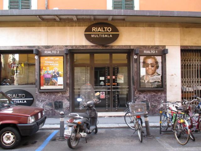 Rialto Studio