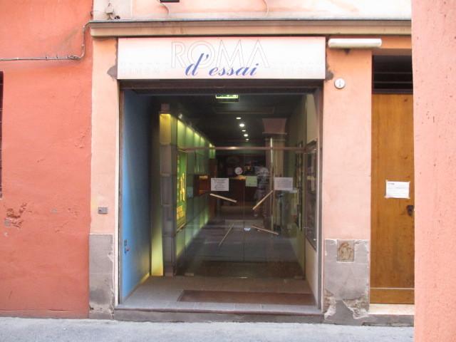 Roma D'Essai