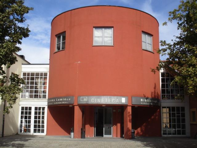 Cinema Lumiere