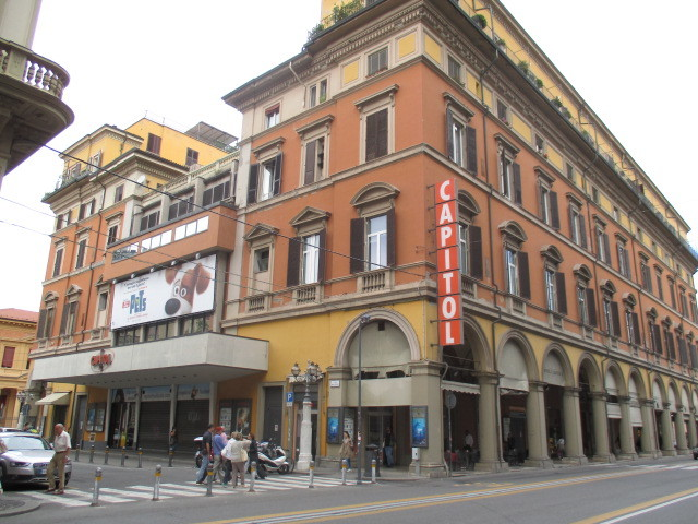 Cinema Capitol Multisala