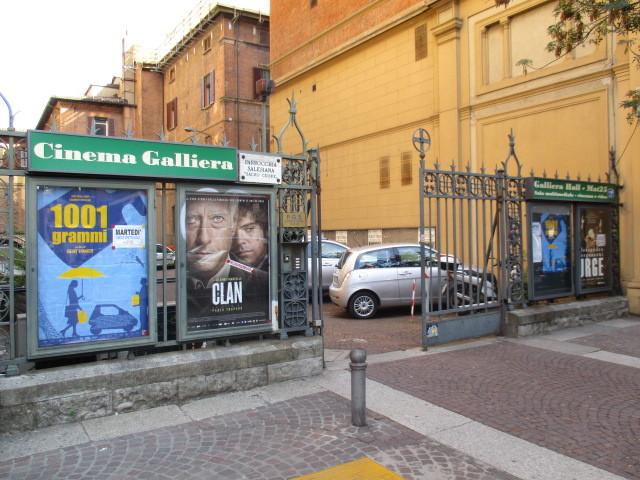 Cinema Galliera