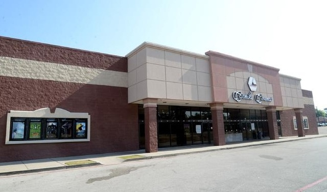 Hollywood Stadium 14 Longview - N Eastman Rd, Longview, Texas - Rated based on Reviews