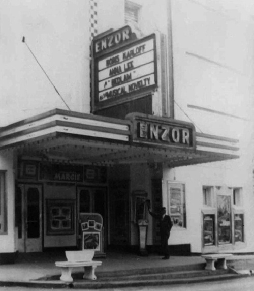 Enzor Theater