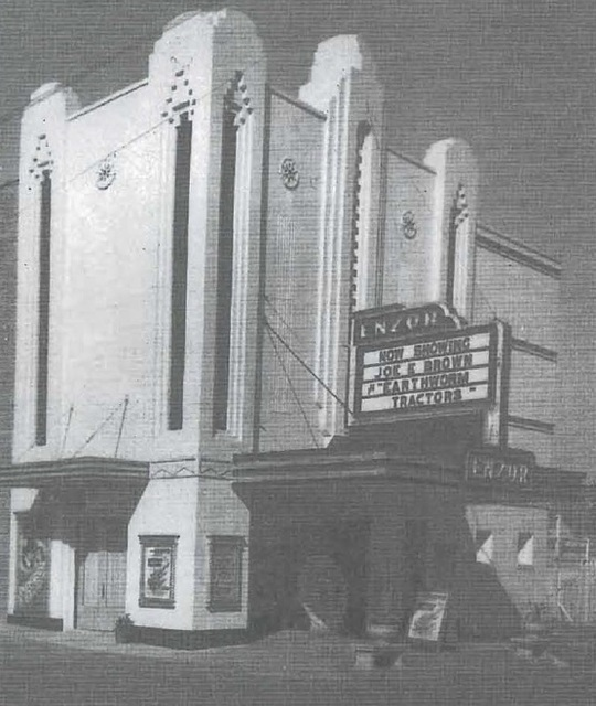 Enzor Theatre