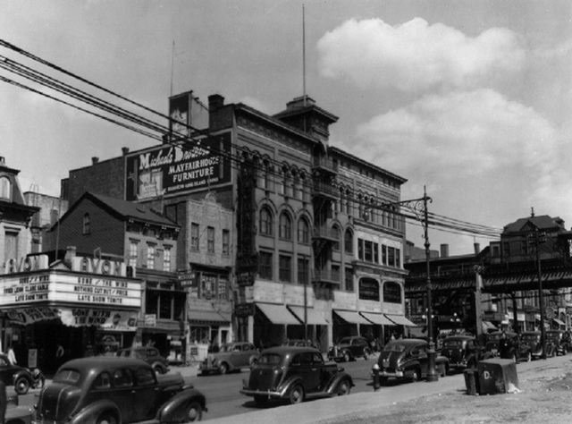 Avon 9th Street Theatre