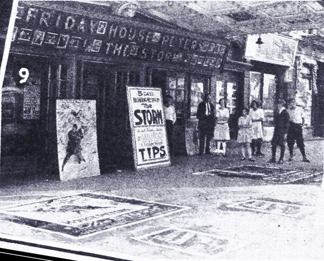 fifth avenue theatre in new york ny cinema treasures