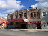 Bucyrus Theater