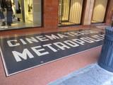 Cinema-Teatro Metropolitan