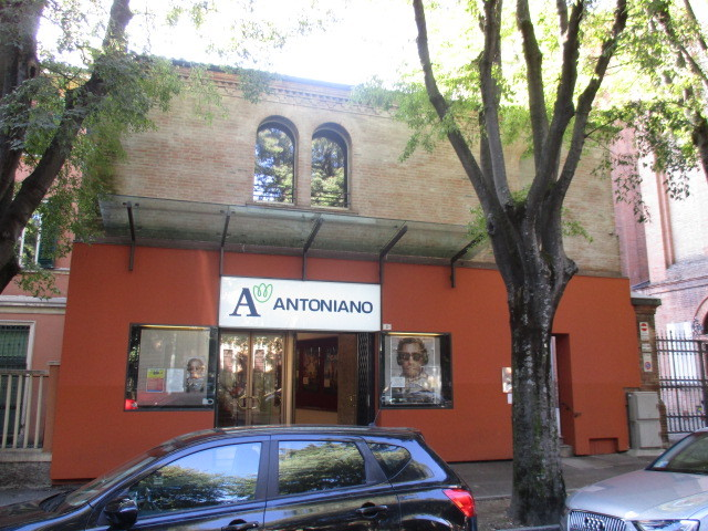 Cinema Teatro Antoniano