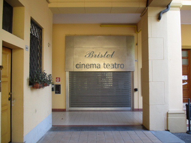 Cinema-Teatro Bristol