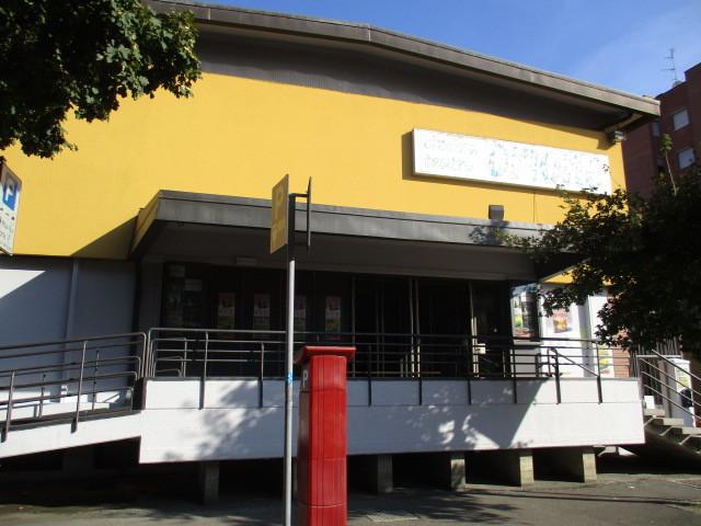 Cinema-Teatro Orione