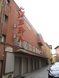 Cinema Ambre