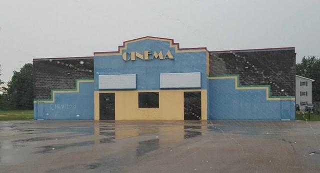 Streator Eagle 6 in Streator, IL - Cinema Treasures