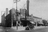Dahl's ROOSEVELT Theatre; Kenosha, Wisconsin.