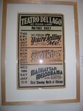 Memoribilia courtesy of the Wilmette Historical Museum.