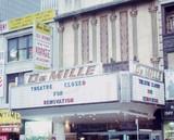 DeMille Theatre exterior
