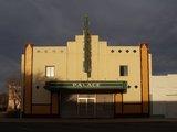 Palace Theater in Marfa Texas