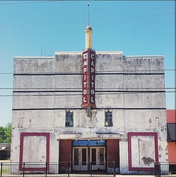 Capitol Theater - 2012