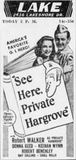 First ad from April 19th, 1945
