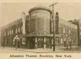 Alhambra Theatre