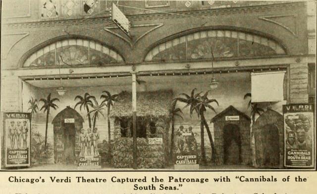 Verdi Theater