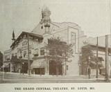 New Grand Central Theatre