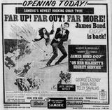 December 19th, 1969 grand opening ad