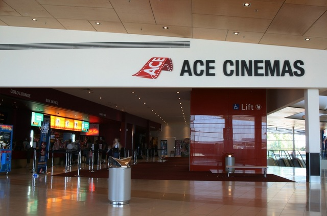 Ace Midland Gate Cinema