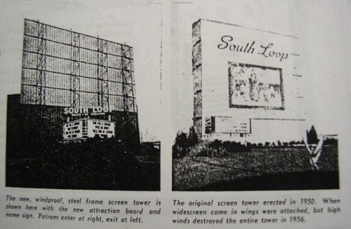 South Loop Drive-In