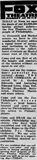 November 26th, 1923 grand opening ad