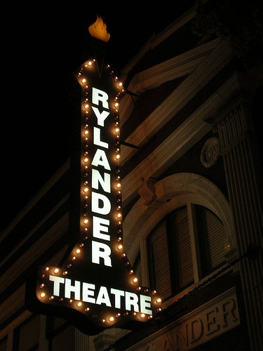 Rylander Theatre