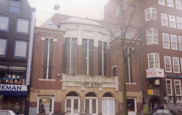 Rozen Theater
