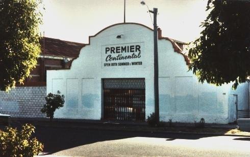 Premier Theatre and Summer Gardens