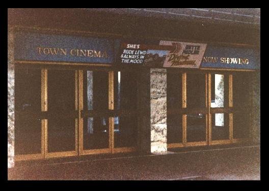 Town Cinema