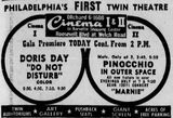 December 25th, 1965 grand opening ad