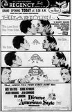 June 30th, 1967 grand opening ad