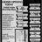 November 1st, 1991 grand opening ad