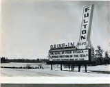 Fulton Boulevard Drive-In