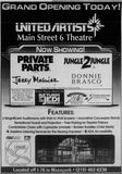March 7th, 1997 grand opening ad